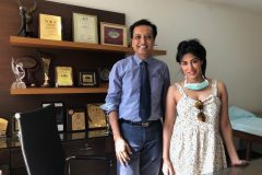 Dr-prateek-gupta-treated-Chitrangada-Singh-indian-actress-for-ACL-