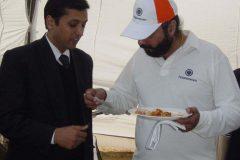 Navjyot Singh Siddu Cricketer and Dr Prateek
